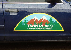 Muzica din primele sezoane Twin Peaks reapare pe vinil