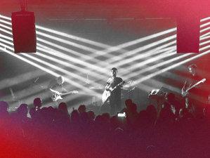 """Vineri 19 mai, FiRMA revine pe scena clubului Control pentru a lansa un nou album """"Descântece. Vol II"""""""