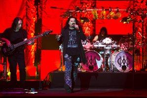Reguli de acces pentru concertul Dream Theater de la Cluj