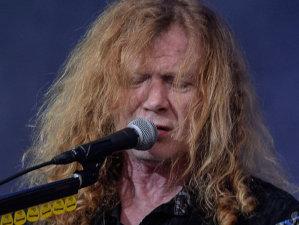 VIDEO: Cel mai emoţionant tribut în onoarea lui Chris Cornell vine de la liderul Megadeth, Dave Mustaine