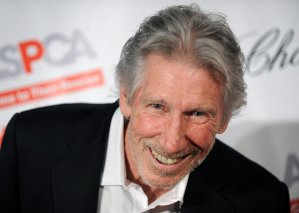VIDEO: Vezi noul clip al lui Roger Waters,