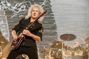 Brian May, chitaristul Queen, despre atacul terorist din Manchester: