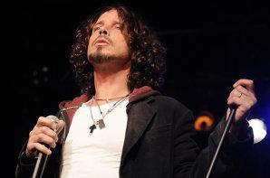 Brad Pitt, membrii Metallica, Linkin Park şi Nirvana au participat la înmormântarea lui Chris Cornell