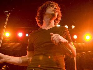 VIDEO: Audioslave a cântat