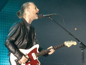 Radiohead ne spune de unde vine titlul celebrului album nouăzecist