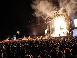 AMENINŢARE TERORISTĂ la festivalul Rock am Ring, Rammstein nu s-a mai suit pe scenă