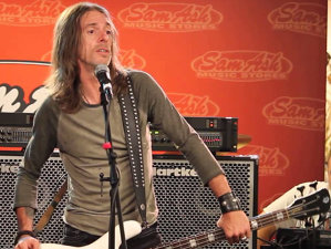 VIDEO: Legendarul basist Pantera, Rex Brown, a lansat videoclipul