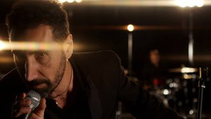 Serj Tankian a cântat alături de membrii Audioslave