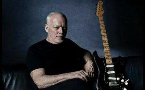 Filmul-concert Live At Pompeii al lui David Gilmour va avea o proiecţie mondială în septembrie