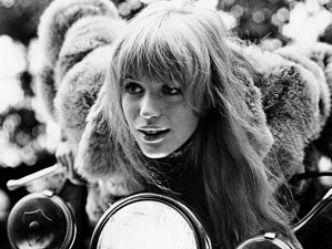 Muza Rolling Stones, Anita Pallenberg, a murit la vârsta de 73 ani
