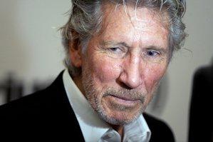 Coperta noului album Roger Waters furată de la un grafician italian