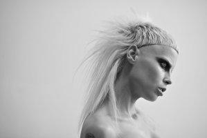 Die Antwoord a lansat un scurt metraj foarte spooky, numit Tommy Can't Sleep