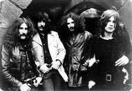 "Black Sabbath lansează box-set-ul ""The Ten Year War"""