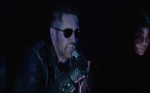 VIDEO: Nine Inch Nails cântă în Twin Peaks