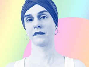 Un membru al trupei LCD Soundsystem a devenit femeie