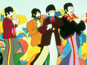 The Beatles aniversează 50 ani de