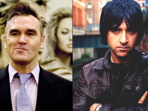 Se reuneşte The Smiths?