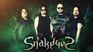 SnakeyeS a lansat videoclipul piesei