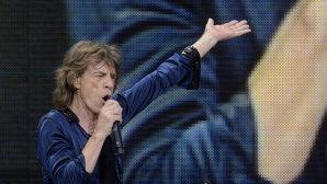 VIDEO: Mick Jagger tocmai a scos două noi piese inspirate din probleme politice ale Angliei
