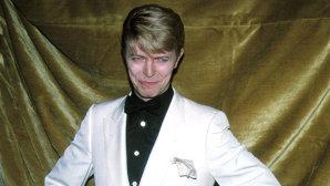 Dacă ai drum pe la Berlin poţi mânca îngheţata David Bowie