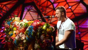 VIDEO: Coldplay a cântat piesa Linkin Park,