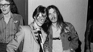 AUDIO: Ascultă cum sună Heroes a lui Bowie în varianta Motörhead
