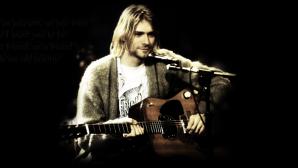 O expoziţie cu desene făcute de Kurt Cobain are loc zilele astea în Seattle