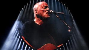 Concertul David Gilmour - Live At Pompeii va fi proiectat în Romania