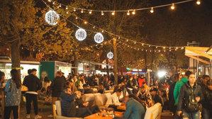 Festival du Bonheur în Mamaia Nord - Constanţa