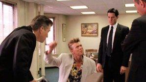 David Bowie a apărut în rolul unul agent FBI în cel mai recent episod Twin Peaks