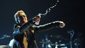 """Noutăţi despre aşteptatul album U2, """"Songs Of Experience"""""""