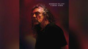 Robert Plant anunţă noul album,