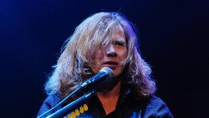 Mustaine ne-a dezvăluit câte albume va mai scoate Megadeth