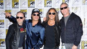 Câţi bani a făcut Metallica din concertele de peste vară