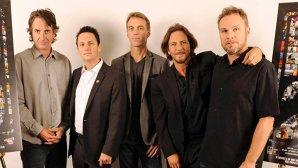 Pearl Jam lansează filmul-concert