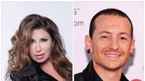 """Prima soţie a lui Chester Bennington, """"dezgustată"""" de înmormântarea vocalistului Linkin Park"""