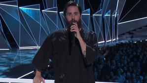 Jared Leto a vorbit emoţionant despre Chris Cornell şi Chester Bennington