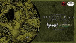 Deadeye Dick lansează noul album