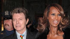 Superbele cuvinte ale lui Iman în memoria soţului său, David Bowie