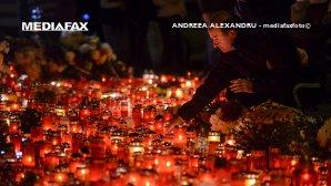 Un MARŞ AL CHITARELOR pentru victimele din COLECTIV va avea loc pe 27 octombrie