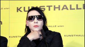 AUDIO: A fost lansat noul single Marilyn Manson,
