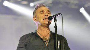 "AUDIO: Morrissey a lansat noul single ""Spent the Day in Bed"""