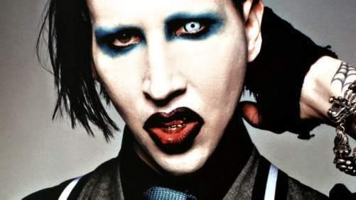 """AUDIO: Piesă nouă de la Marilyn Manson, """"KILL4ME"""""""