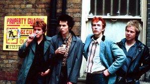 Sex Pistols reeditează