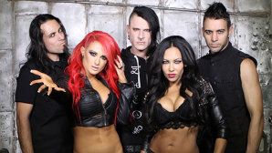 VIDEO: Butcher Babies a lansat clipul