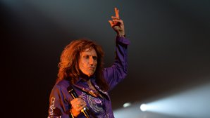 VIDEO: Whitesnake a lansat clipul