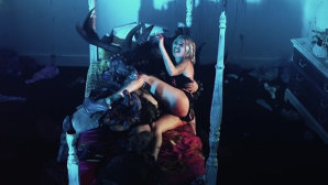 "VIDEO 18+: Clipul perfect pentru Halloween, Gwar, ""I'll Be Your Monster"""