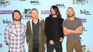 """AUDIO: Foo Fighters a mai scos o piesă nouă, """"Soldier"""""""