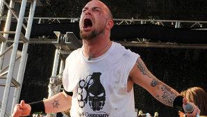 """AUDIO: Five Finger Death Punch şi-a lansat noul single, """"Trouble"""""""