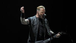 VIDEO: Metallica a cântat piesa Oasis